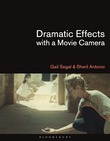Dramatic Effects with a Movie Camera cover