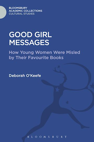 Good Girl Messages cover