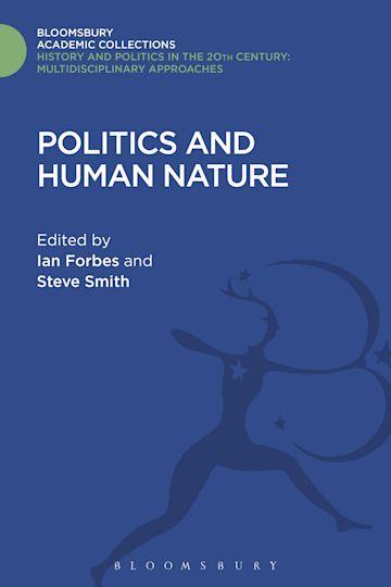 Politics and Human Nature cover
