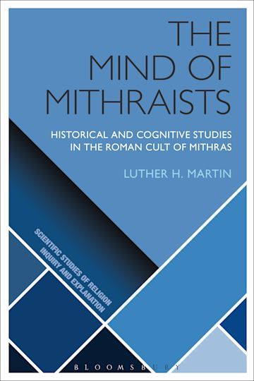 The Mind of Mithraists cover