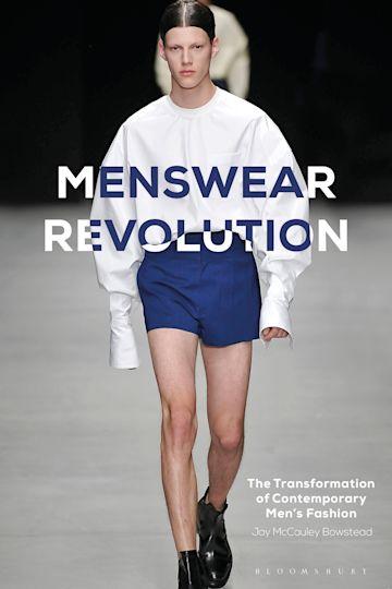 Menswear Revolution cover
