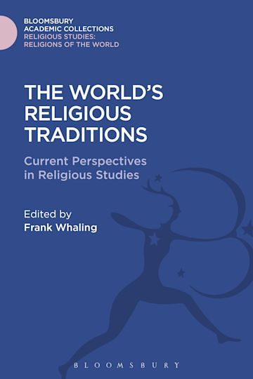 The World's Religious Traditions cover