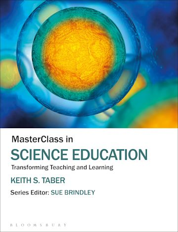 MasterClass in Science Education cover