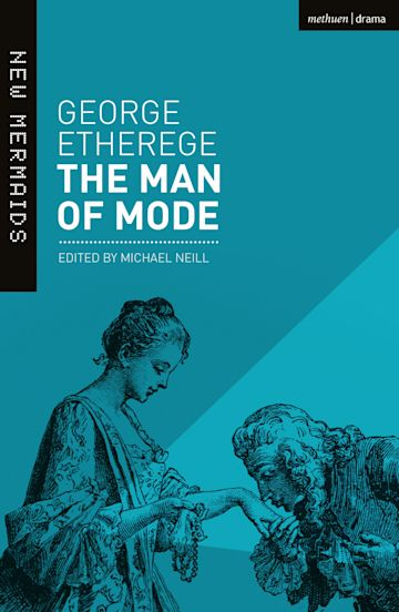The Man of Mode cover