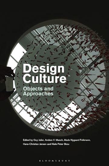 Design Culture cover