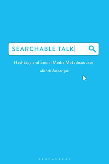 Searchable Talk cover
