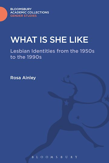 What is She Like cover