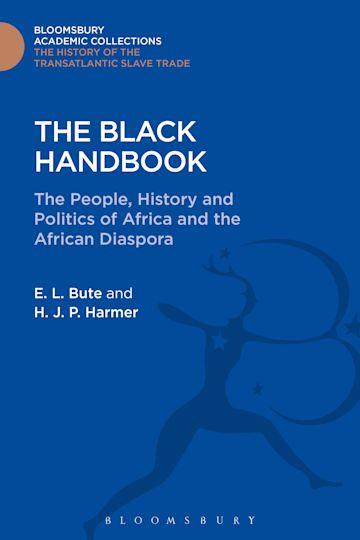 The Black Handbook cover