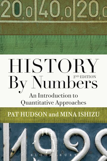 History by Numbers cover