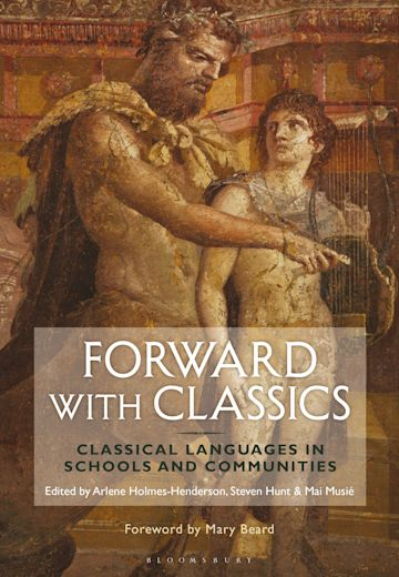 Forward with Classics cover