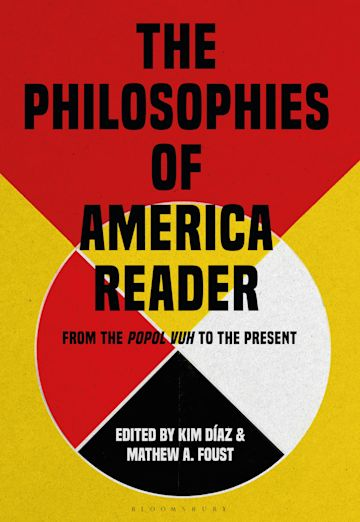 The Philosophies of America Reader cover