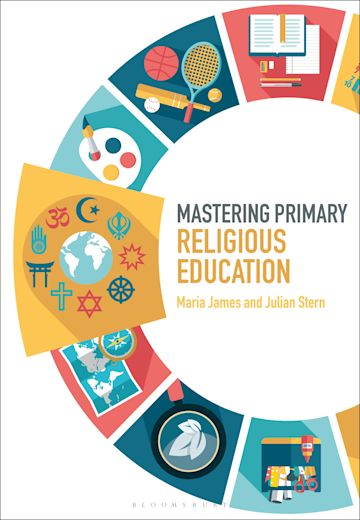 Mastering Primary Religious Education cover