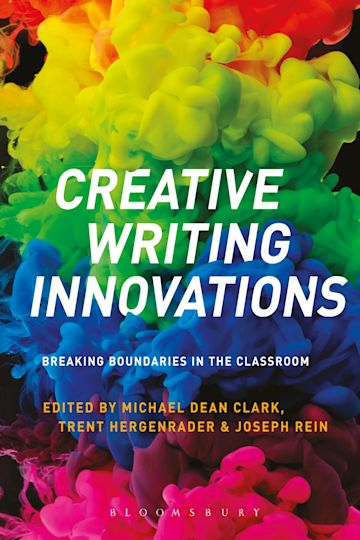 Creative Writing Innovations cover