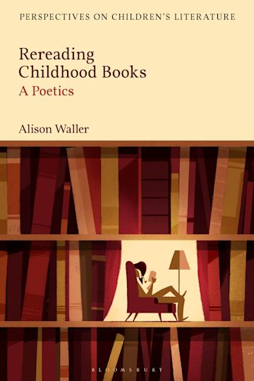 Rereading Childhood Books cover
