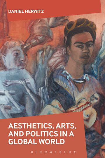 Aesthetics, Arts, and Politics in a Global World cover