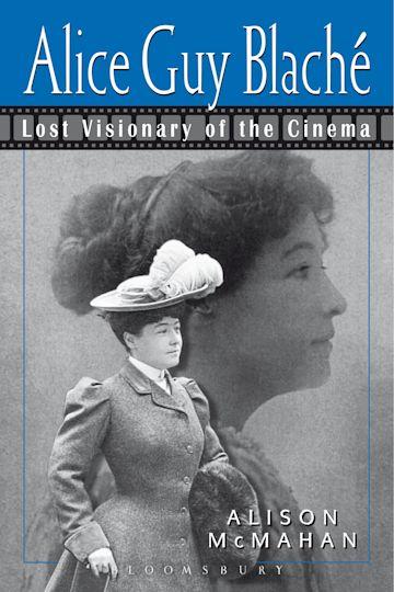 Alice Guy Blaché cover