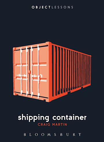 Shipping Container cover