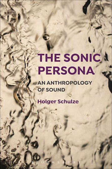 The Sonic Persona cover