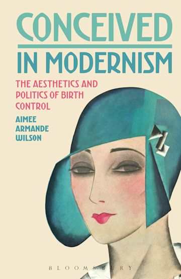 Conceived in Modernism cover