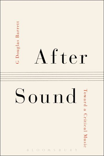 After Sound cover