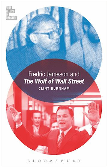 Fredric Jameson and The Wolf of Wall Street cover