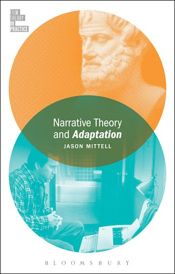 Narrative Theory and Adaptation. cover