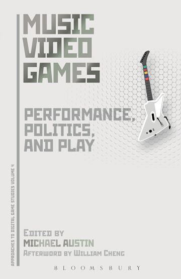 Music Video Games cover