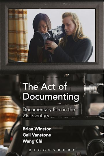 The Act of Documenting cover