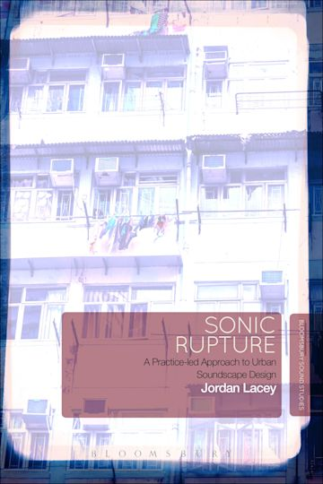 Sonic Rupture cover