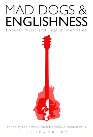 Mad Dogs and Englishness cover