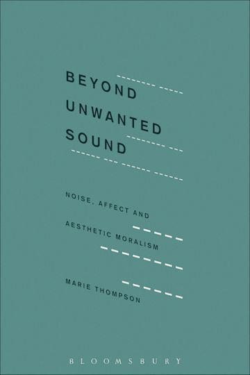 Beyond Unwanted Sound cover