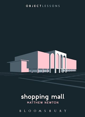 Shopping Mall cover