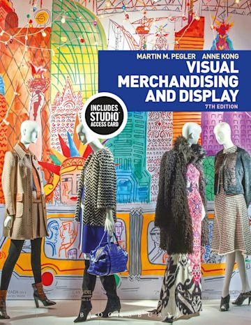 Visual Merchandising and Display cover