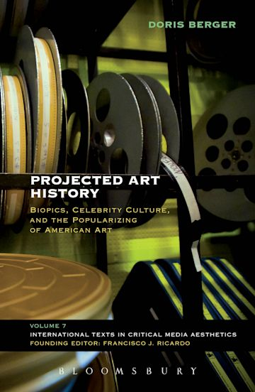 Projected Art History cover