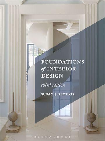 Foundations of Interior Design cover