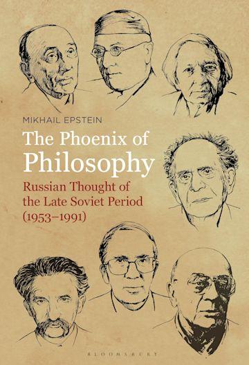 The Phoenix of Philosophy cover