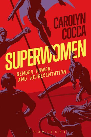 Superwomen cover