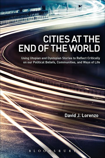 Cities at the End of the World cover