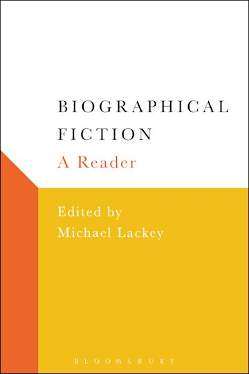 Biographical Fiction cover