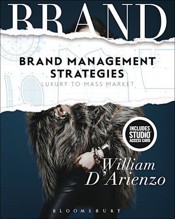 Brand Management Strategies cover