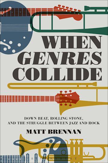 When Genres Collide cover
