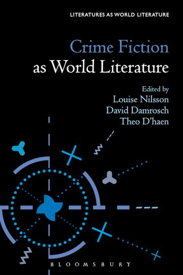 Crime Fiction as World Literature cover