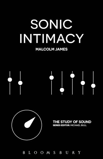 Sonic Intimacy cover