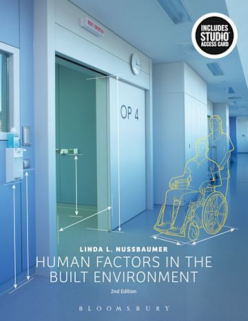 Human Factors in the Built Environment cover