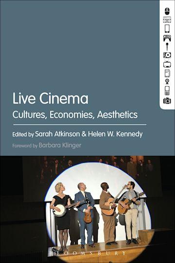 Live Cinema cover