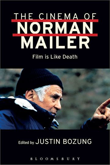 The Cinema of Norman Mailer cover