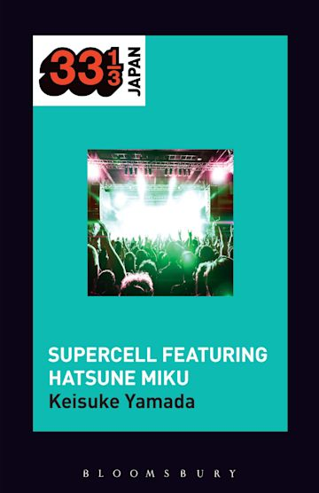 Supercell's Supercell featuring Hatsune Miku cover