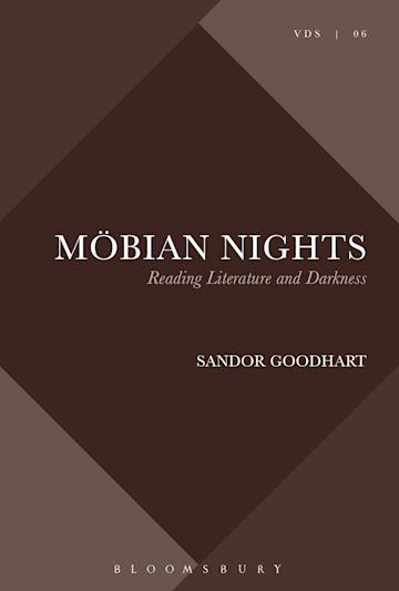 Möbian Nights cover