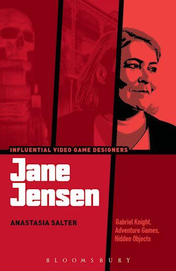 Jane Jensen cover