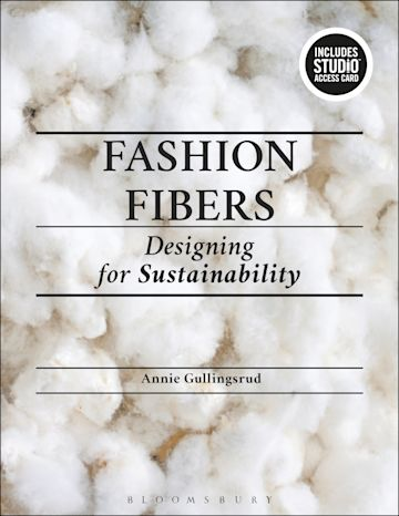 Fashion Fibers cover